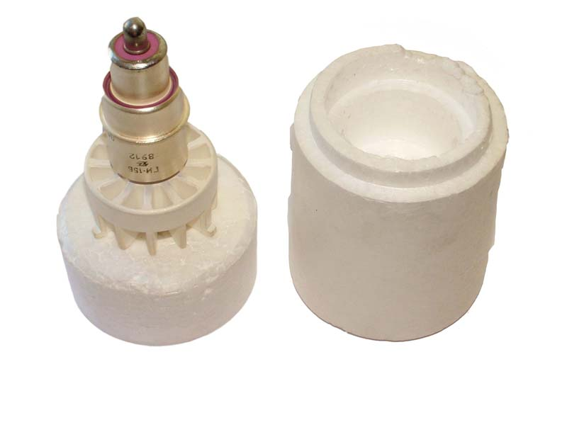 GI-15b / GI15b pulse triode tube (foam box)