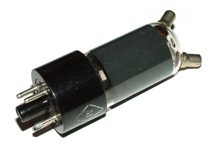 GI-3 / GI3 pulse triode tube