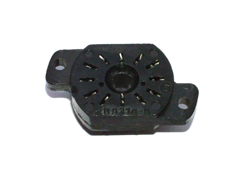 Socket for IN-12 / IN-15 / IV-22