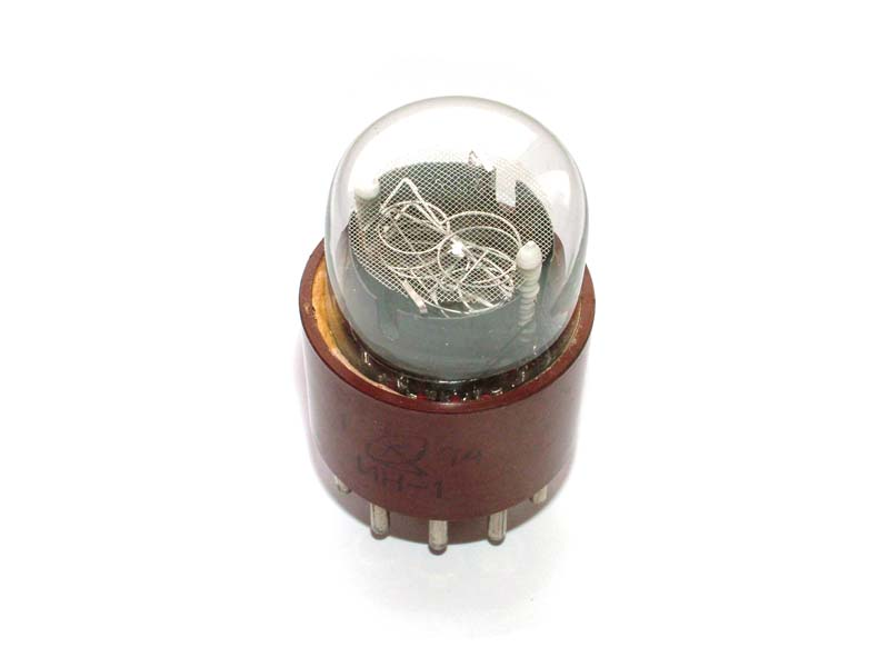 IN-1 nixie tube