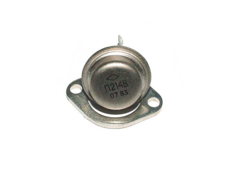 P214V / AD1203 germanium PNP transistor - wholesale price!!!