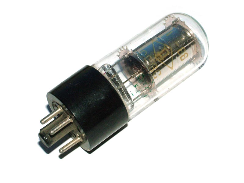 SG-3S / 0C3 / VR105/30 voltage regulator tube