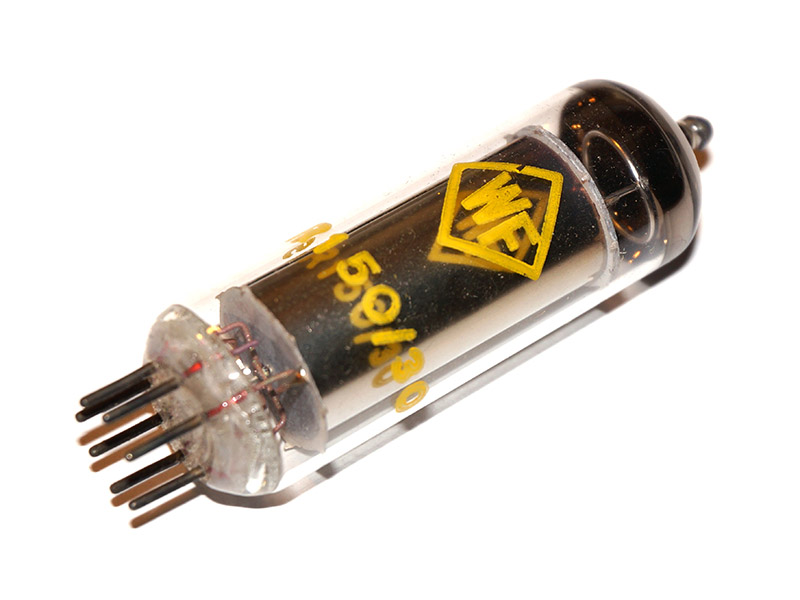 StR150/30 RFT voltage regulator tube
