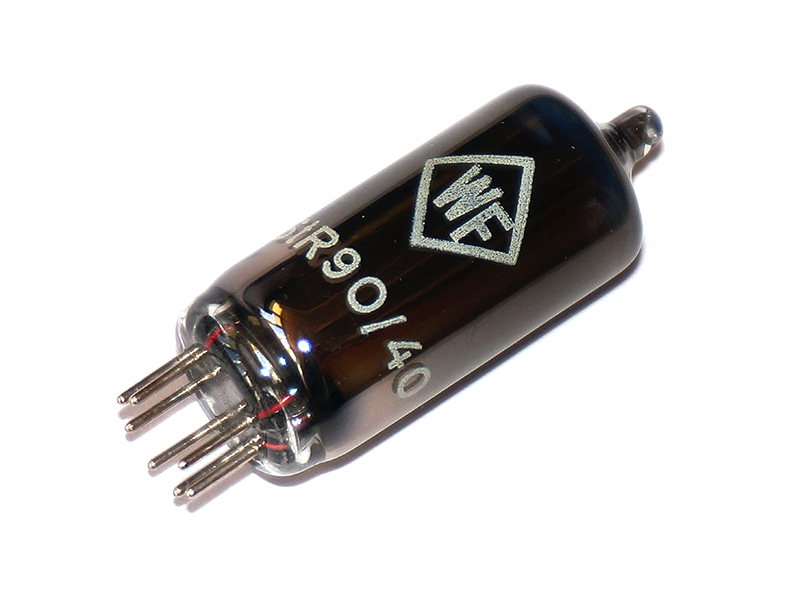 StR90/40 RFT voltage regulator tube
